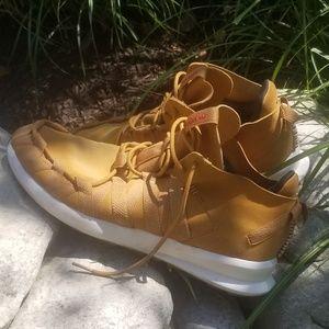 Leather Adidas SL SLOOP Moc